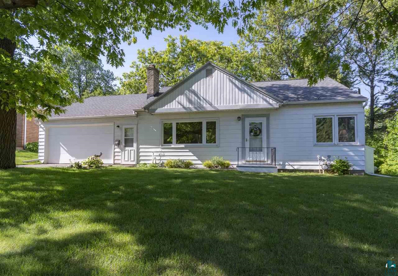 9411 Zimmerly Ave, Duluth, MN 55808 - MLS#: 6076063