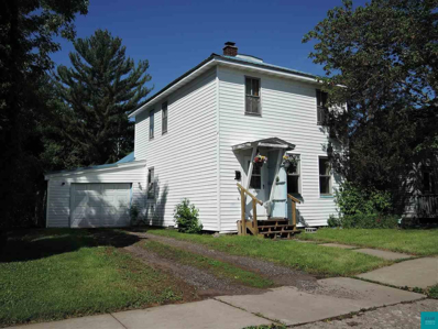 1017 Vaughn Ave, Ashland, WI 54806 - MLS#: 6076249