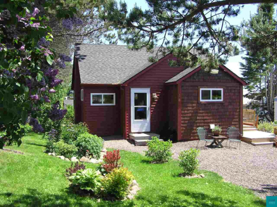 210 E 1st Ave, Grand Marais, MN 55604 - MLS#: 6076355