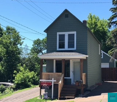 923 N 4th Ave E, Duluth, MN 55806 - MLS#: 6076408