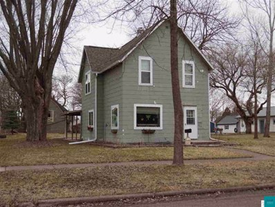 819 W 4th Ave, Ashland, WI 54806 - MLS#: 6076446