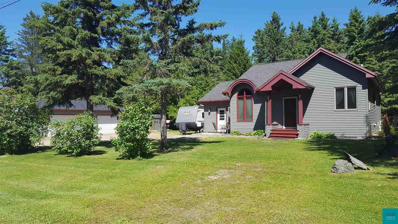 1406 20th Ave, Ely, MN 55731 - MLS#: 6076480