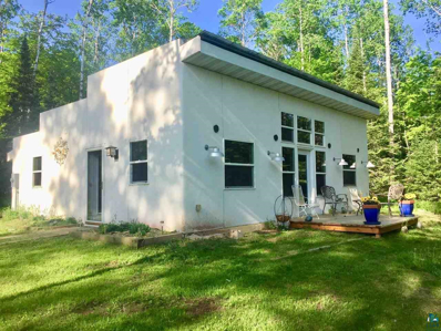 7180 S County Rd P, Lake Nebagamon, WI 54849 - MLS#: 6076624