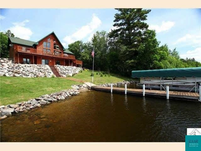 4268 End Of Trail Ln, Tower, MN 55790 - MLS#: 6076626