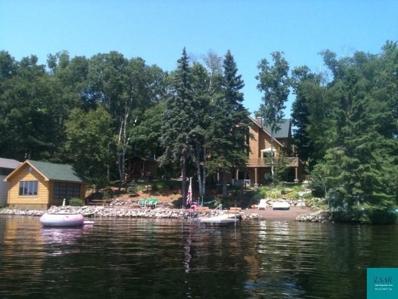 5960 N Pike Lake Rd, Duluth, MN 55811 - MLS#: 6076887