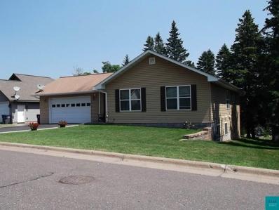 414 Clark Ct, Duluth, MN 55811 - MLS#: 6076985