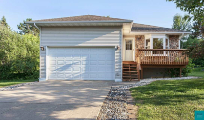 42 W Quince St, Duluth, MN 55811 - MLS#: 6077241