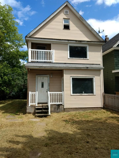 1624 Oakes Ave, Superior, WI 54880 - MLS#: 6077252