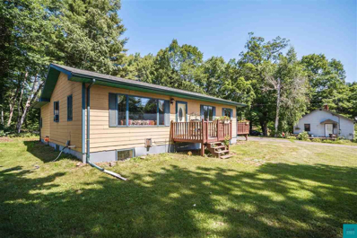 11647 E County Rd B, Lake Nebagamon, WI 54849 - MLS#: 6077410