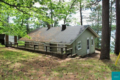 67635 E Deep Lake Rd, Iron River, WI 54847 - MLS#: 6077612
