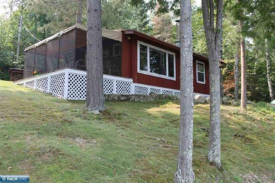 1756 Everett Bay Rd, Tower, MN 55790 - MLS#: 6077891