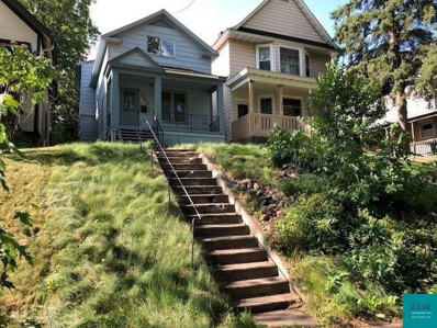 2329 W 11th St, Duluth, MN 55806 - MLS#: 6077982