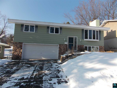 41 St. Paul Ave, Duluth, MN 55803 - MLS#: 6078060