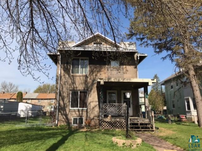 1021 86th Ave W, Duluth, MN 55808 - MLS#: 6078074