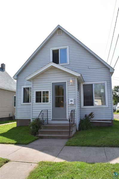 5810 Elinor St, Duluth, MN 55807 - MLS#: 6078300