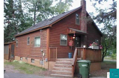 11697 E County Rd B, Lake Nebagamon, WI 54849 - MLS#: 6078324