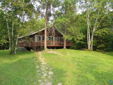95450 Pine Island, Tower, MN 55790 - MLS#: 6078671