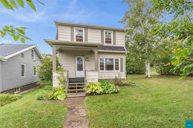 623 N 43rd Ave W, Duluth, MN 55807 - MLS#: 6078693