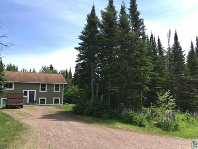 550 Humphrey Cr, Grand Marais, MN 55604 - MLS#: 6078699