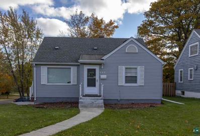 444 E Oxford St, Duluth, MN 55803 - MLS#: 6079210