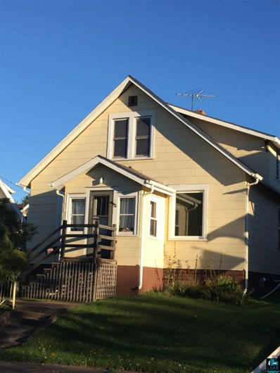 207 South Ave, Two Harbors, MN 55616 - MLS#: 6079259