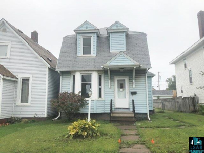 1018 Grand Ave, Superior, WI 54880 - MLS#: 6079286