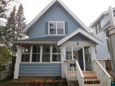 1123 N 7th Ave E, Duluth, MN 55805 - MLS#: 6079504