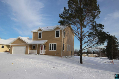 1104 N 40th Ave E, Duluth, MN 55804 - MLS#: 6079532