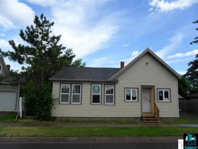 111 E 10th St, Ashland, WI 54806 - MLS#: 6079538