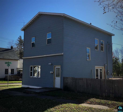 6202 Greene St, Duluth, MN 55807 - MLS#: 6079553
