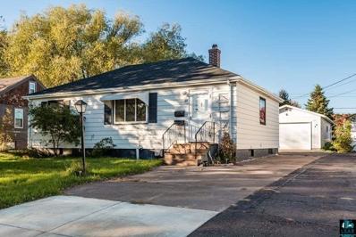 5117 Ivanhoe St, Duluth, MN 55804 - MLS#: 6079563
