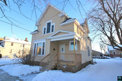 1512 Baxter Ave, Superior, WI 54880 - MLS#: 6080201