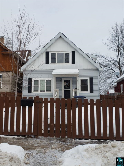 422 N 43rd Ave W, Duluth, MN 55807 - MLS#: 6080270