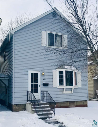 2015 Wisconsin Ave, Superior, WI 54880 - MLS#: 6080624