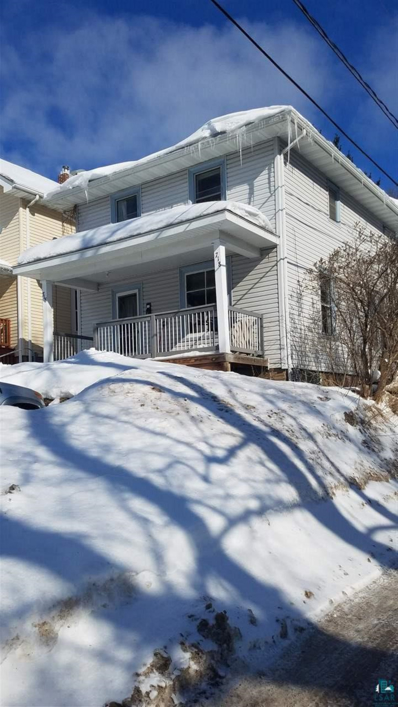 718 N 10th Ave E, Duluth, MN 55805 - MLS#: 6080775