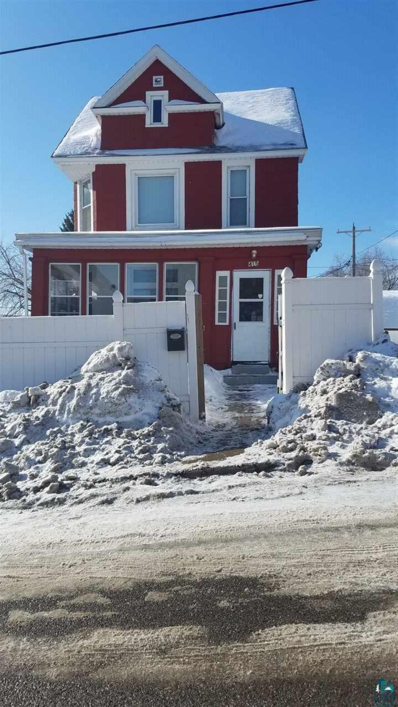 415 N 22nd Ave W, Duluth, MN 55806 - MLS#: 6080776