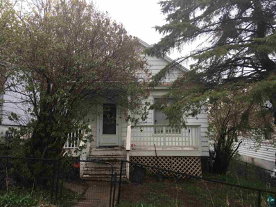 526 N 12th Ave E, Duluth, MN 55805 - MLS#: 6081047