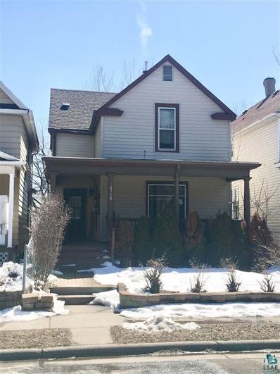 2718 W 3rd St, Duluth, MN 55806 - MLS#: 6082024