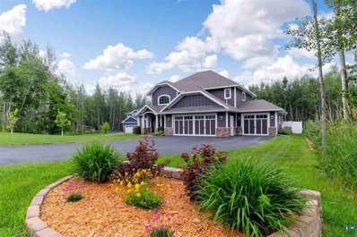 4972 Trails End Dr, Hermantown, MN 55811 - MLS#: 6082344