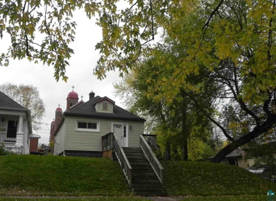 1223 103rd Ave W, Duluth, MN 55808 - MLS#: 6086910