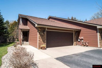 218 Woodhaven Lane, Mankato, MN 56001 - MLS#: 7016989