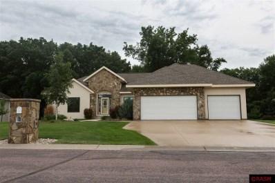 125 Hidden Oaks Circle, Mankato, MN 56001 - MLS#: 7018086