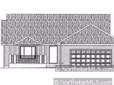 406 Patch Lake Court, Cold Spring, MN 56320 - MLS#: 3875871