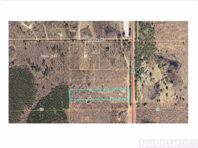 Lot 9,Blk1 State Hwy 6, Emily, MN 56447 - MLS#: 4477968