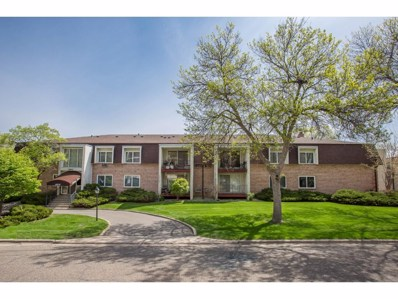 6415 York Avenue S UNIT 101, Edina, MN 55435 - MLS#: 4709934