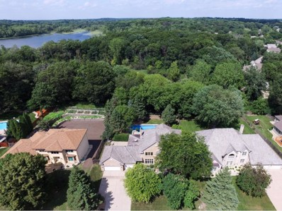 171 Red Oaks Drive, Vadnais Heights, MN 55127 - MLS#: 4749458