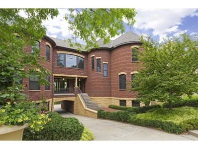 1640 Kenwood Parkway, Minneapolis, MN 55405 - MLS#: 4753202