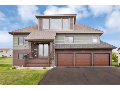 1555 Prairie View Lane NE, Sauk Rapids, MN 56379 - MLS#: 4761873