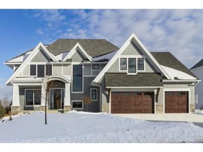 9627 Sky Lane, Eden Prairie, MN 55347 - MLS#: 4772009