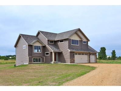 846 Cedarberry Court, Hudson, WI 54016 - MLS#: 4778544